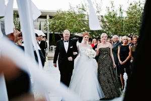 Glamorous Mother Of The Bride Dress