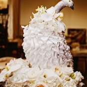 Unique Whimsical Wedding Decor