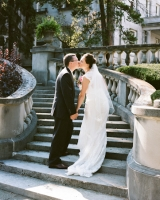 Cincinnati Wedding Portrait From Jen and Jonah