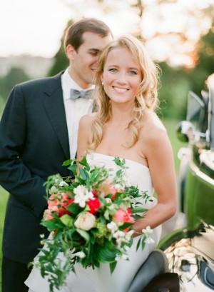 Classic Virginia Wedding Ideas