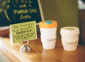 Coffee Shop Engagement Inspiration From Matt Martin Photography