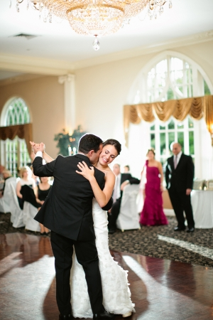 Couple First Dance From Arielle Doneson