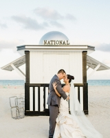 Miami Beach Wedding