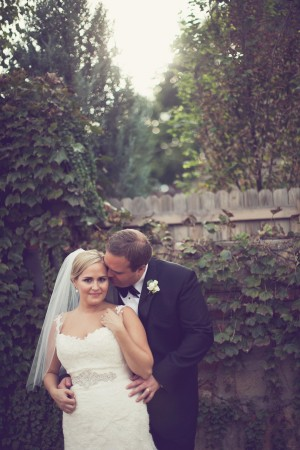 Couple Outdoor Portrait From Leigh Miller