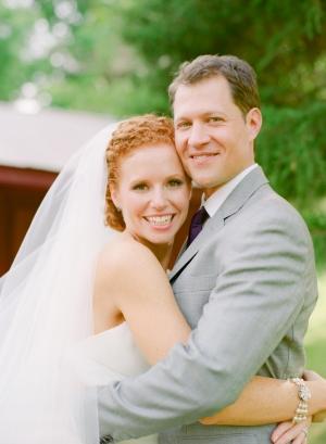 Wedding Portrait Abby Jiu Photography