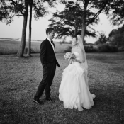 Couple Portrait Charleston Wedding A Bryan Photo 1