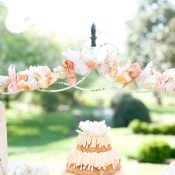 Whimsical Wedding Cake Ideas