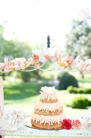 Whimsical Wedding Cake Ideas