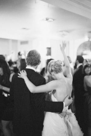 Elegant Black and White Wedding Photos Reg Campbell