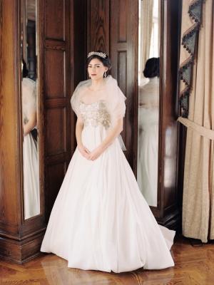 Elegant Ulla Maija Gown