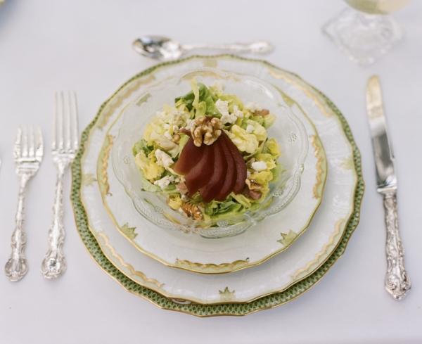 Fine China Reception Dinnerware