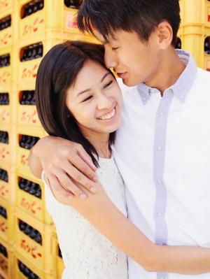 Hakone Tokyo Engagement Shoot Ivan Tan 3