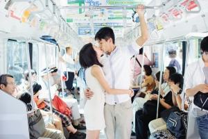 Hakone Tokyo Engagement Shoot Ivan Tan 5