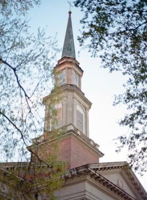 Houston Church Steeple Ceremony Venue Ideas