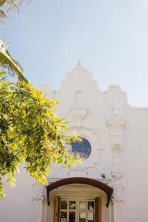 Miami Church Wedding Venue Elaine Palladino Photography