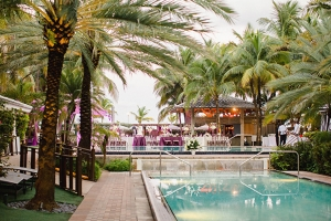 Miami Hotel Wedding Venue Elaine Palladino Photography 1