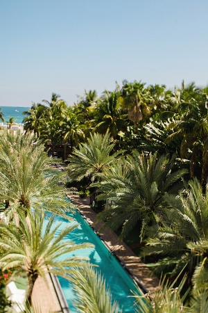 Miami Hotel Wedding