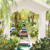 Miami Wedding at the National Hotel
