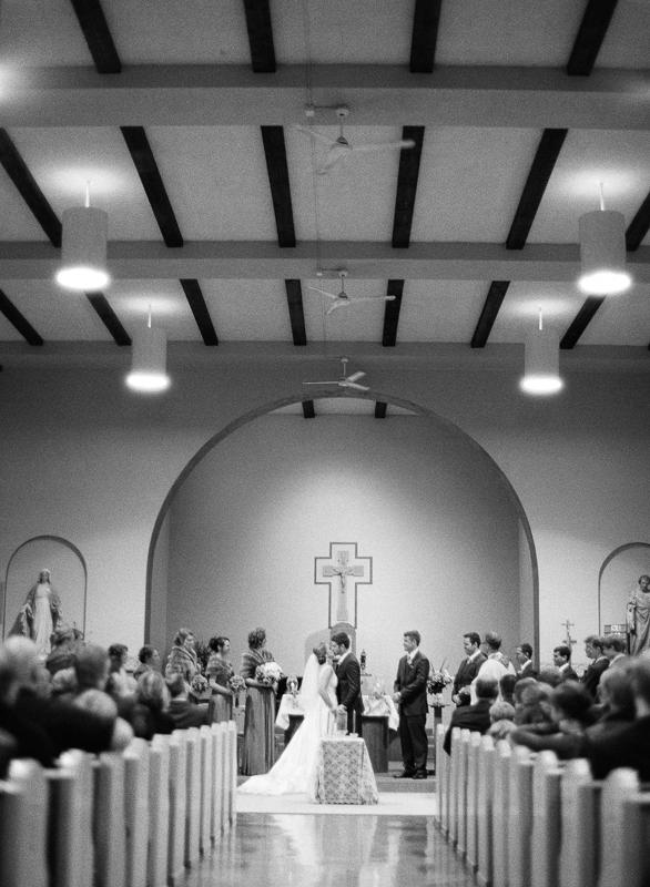 Minnesota Catholic Schoolhouse Chapel Laura Ivanova Photography 2