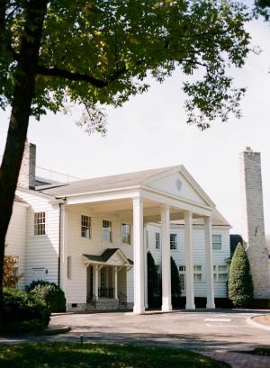 Nashville Country Club Reception Venue