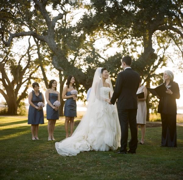Charleston Wedding Venue