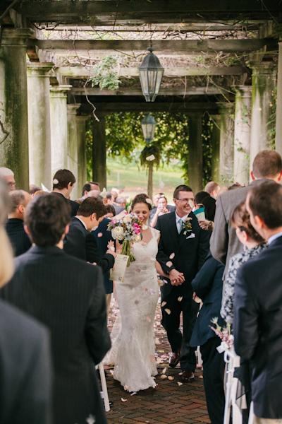 Outdoor Cincinnati Wedding Venue From Jen Jonah 3