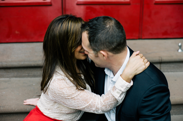 Philadelphia Engagement Shoot by Ash Imagery