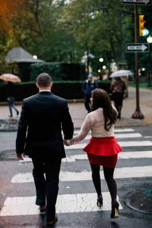 Philadelphia Engagement Shoot by Ash Imagery