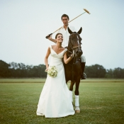 Polo Inspired Wedding