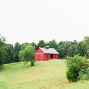 Red Barn Reception Venue