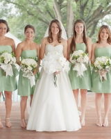 Waterside Connecticut Wedding from Elisabeth Millay Photography