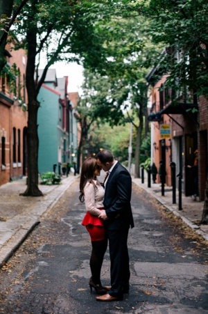 Urban Engagement Shoot