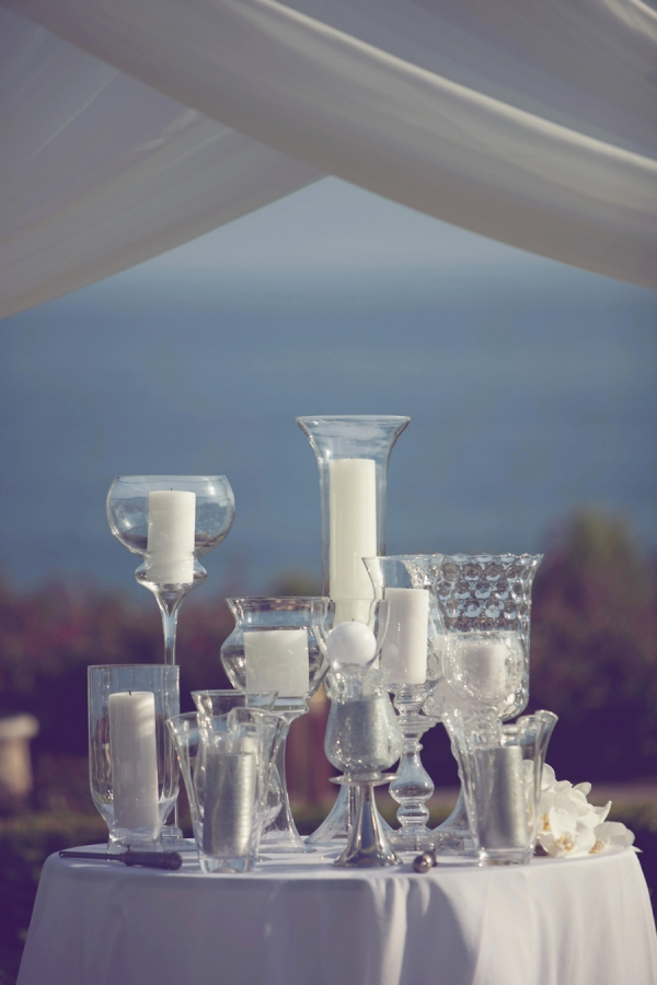 Wedding Ceremony Candles