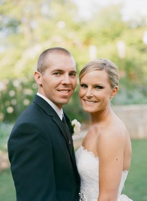 Wedding Portrait From Melissa Schollaert Photography 2