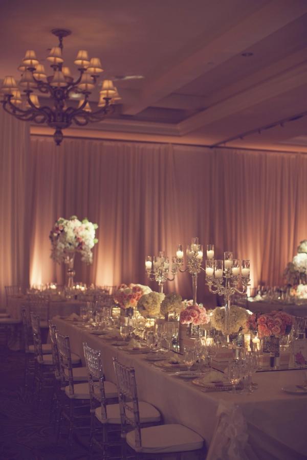 Wedding Reception Wall Draping Elizabeth Anne Designs The Wedding