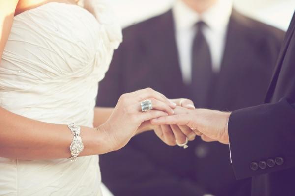 Wedding Right Hand Ring