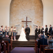 Austin Church Wedding Ceremony Venue