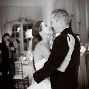 Bride and Groom First Dance Ideas