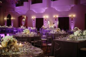 California Ballroom Reception Venue