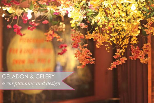 Celadon Celery