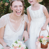 Classic New England Wedding Rebecca Arthurs
