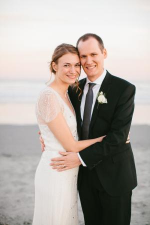 Classic Newport Beach Wedding Rebecca Arthurs