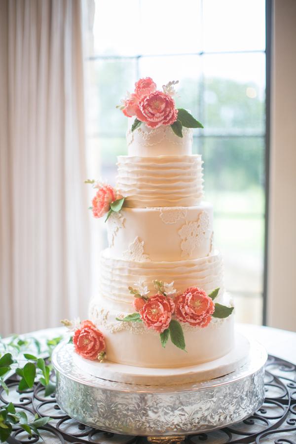 Tier Wedding Cake Designs San Francisco
