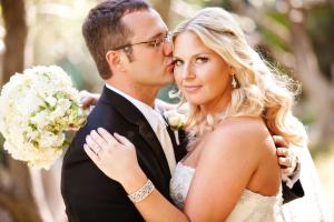 Wedding Portrait Adeline & Grace