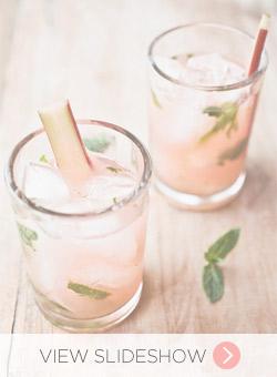Cocktail Recipe Slideshow