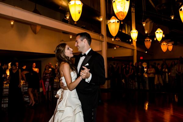 Couple First Dance Farnaz K Studio