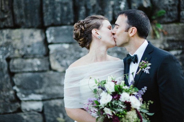 Vermont Wedding Summer Street Photography