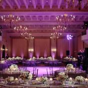 Elegant Ballroom Wedding Montage
