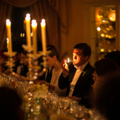 Elegant Estate Wedding Samuel Lippke