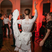 Elegant Estate Wedding Samuel Lippke